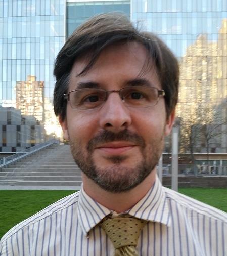 Dr. Dan Stageman