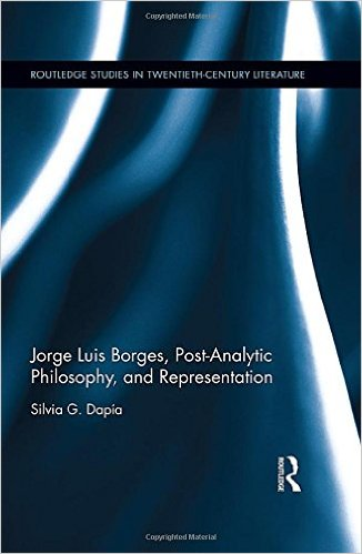 Jorge Luis Borges, Post-Analytic Philosophy and Representation book cover