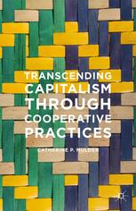 Transcending Capitalism Through Cooperative Practices book cover