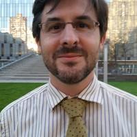 Daniel Stageman