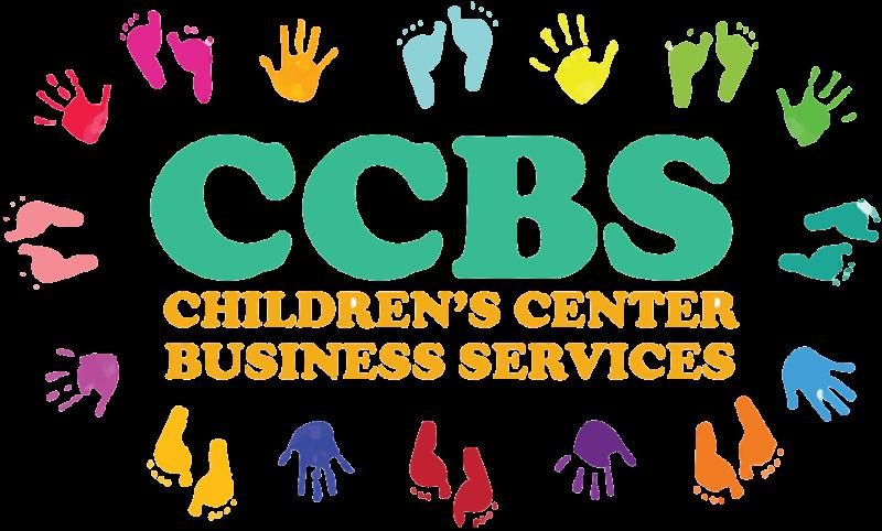 Childrens Center logo.