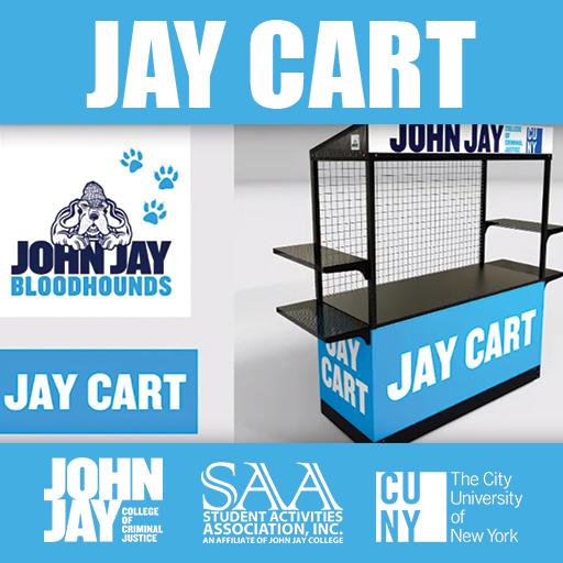 Jay Cart flyer