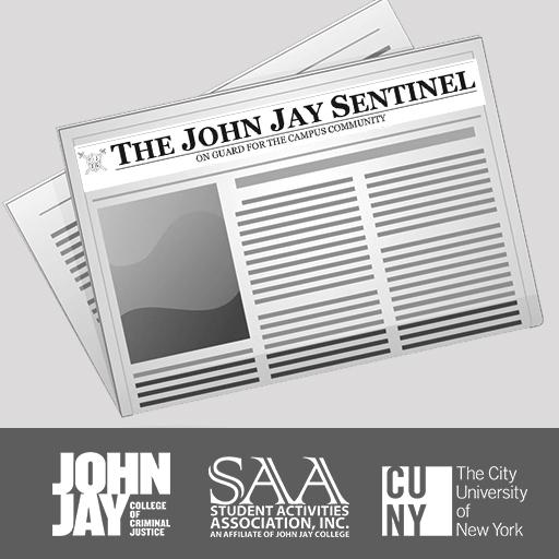 John Jay Sentinel flyer