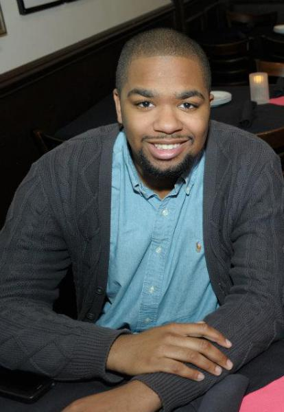 Michael Littlejohn, Coordinator for Center for Student Involvement and leadership