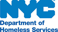 NYC Department of Homeless Services logo