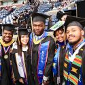 More than 3,700 Students, 58% of Them Women, Are Receiving Degrees from John Jay College of Criminal Justice