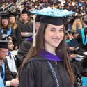 Jill Frometa '19 Reclaims Her Criminal Justice Dreams With a Master's Degree from John Jay